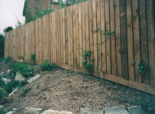 Residential Fencing 10