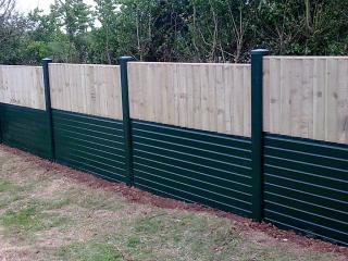 Residential Fencing 6